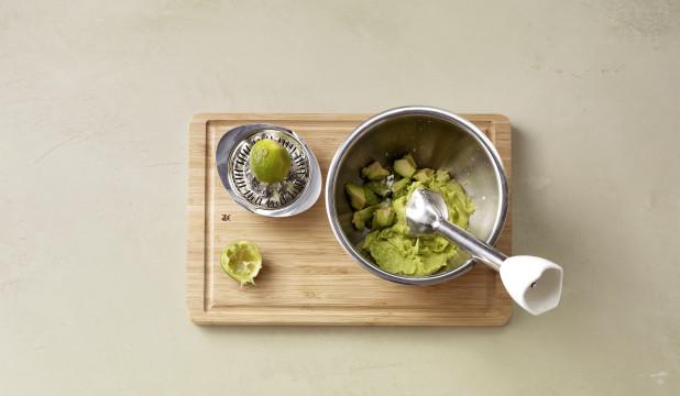 Guacamole: den beliebten Dip einfach selber machen