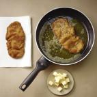 Schnelle Rezepte - Wiener Schnitzel