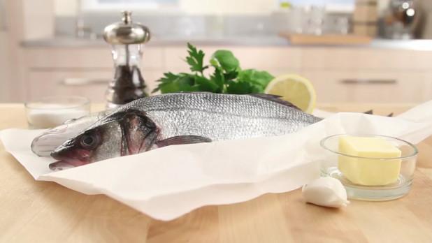 Ofenfisch 1