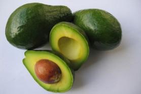 Reife Avocados