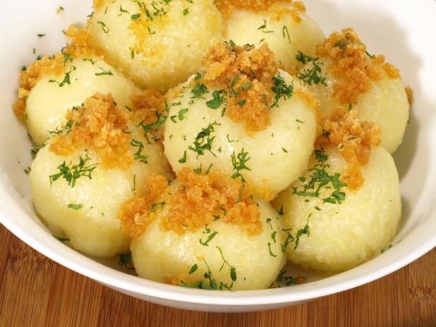 Kartoffelklöße